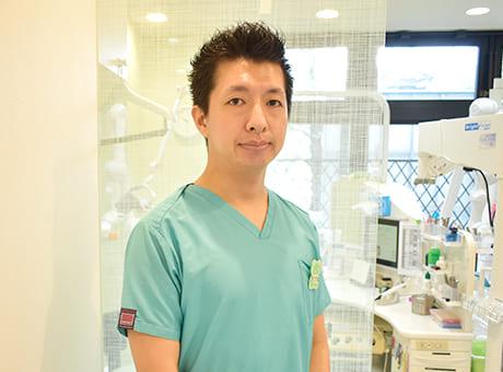 田村歯科医院 副院長 小原 直樹