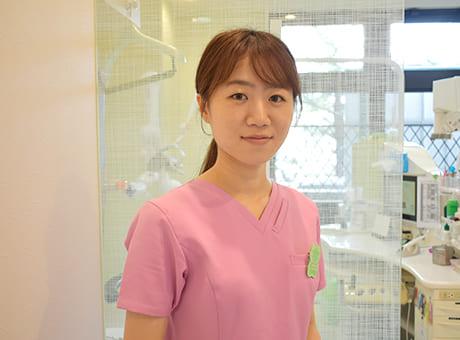 田村歯科医院 歯科衛生士 伊藤