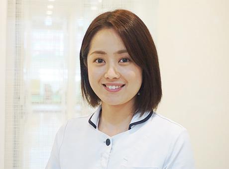 田村歯科医院 受付:田中